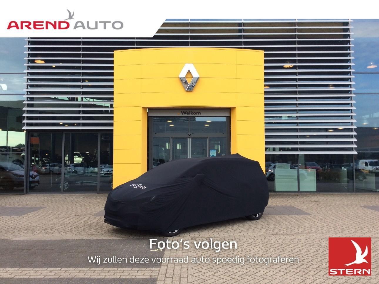 Renault Twizy 80 km - batterijhuur
