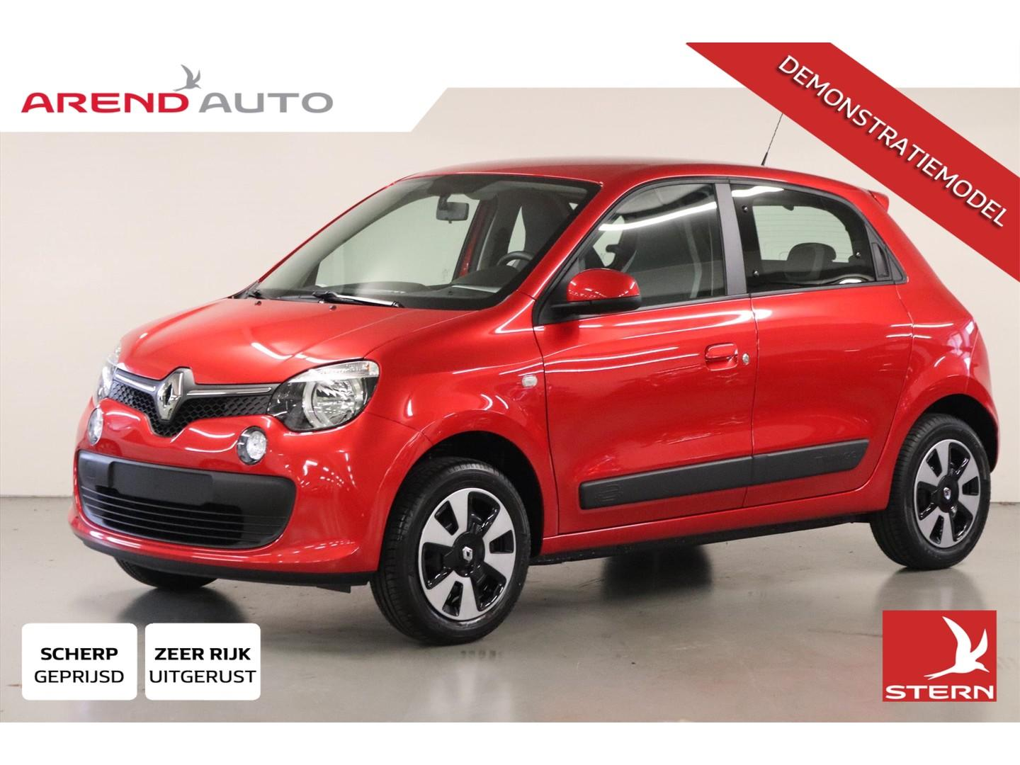 Renault Twingo 1.0 sce70pk s&s collection