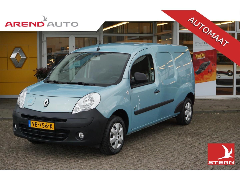 Renault Kangoo Maxi electrisch 100 % z.e.