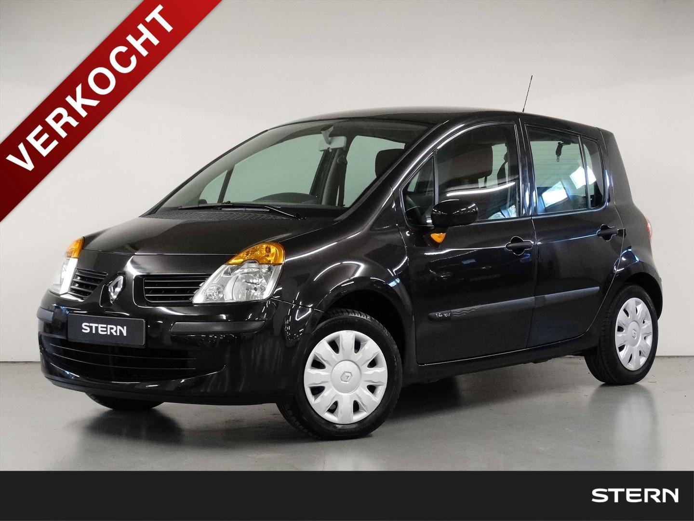Renault Modus 1.4 16v