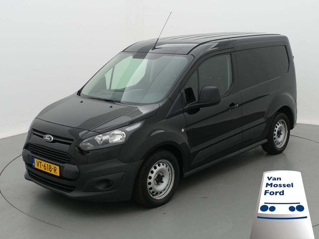 Ford Transit connect 1.6 tdci 55kw