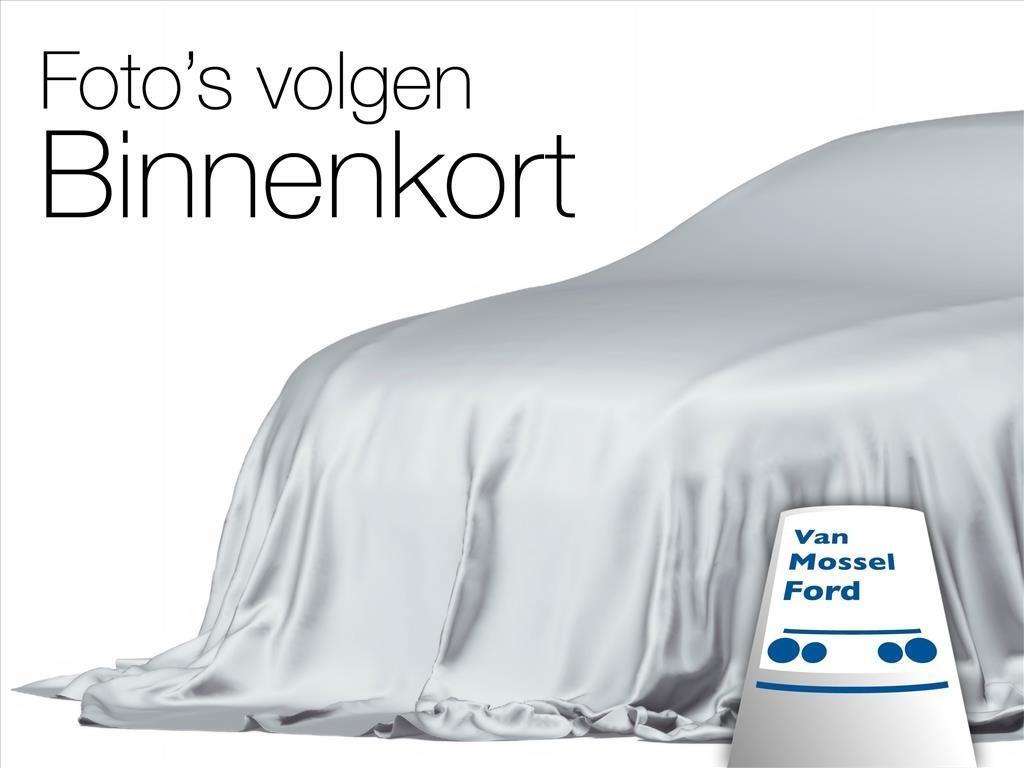 Ford Focus 1.5 tdci 120pk titanium edition