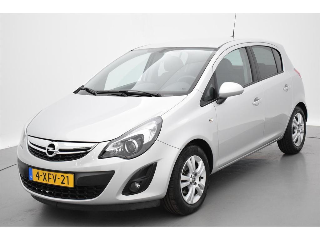 Opel Corsa 1.4 16v 100pk 5d business+ (navi / clima / pdc)