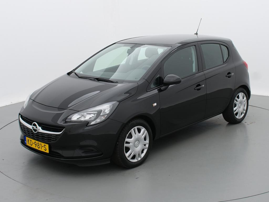 Opel Corsa 1.0 turbo 90pk edition 5drs