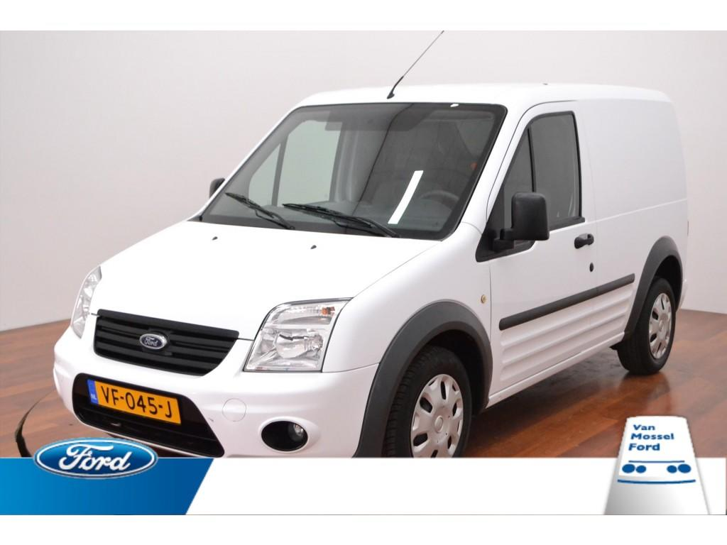 Ford Transit connect 55kw/75pk trend airco/navi