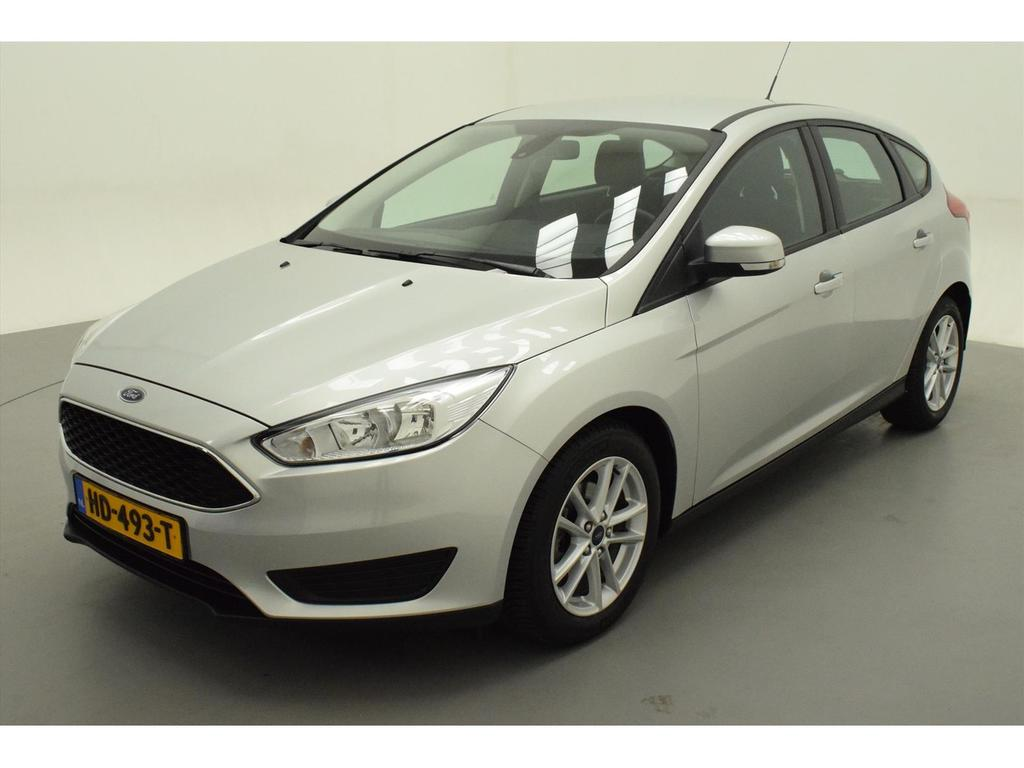 Ford Focus 1.0 ecoboost 100pk 5-deurs trend edition