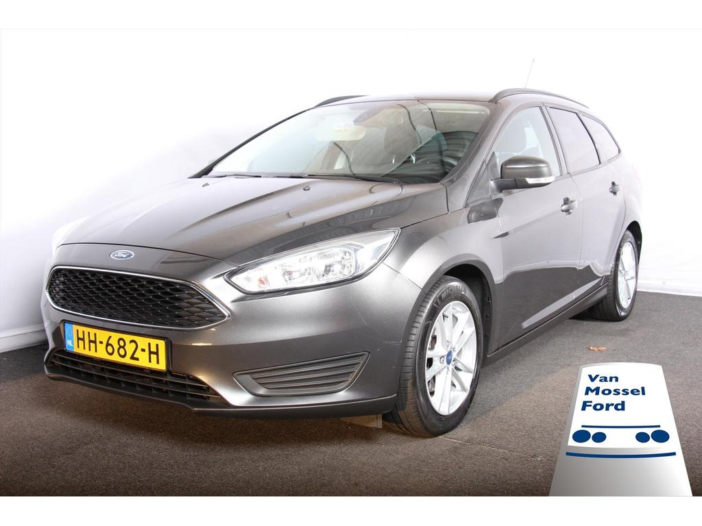 Ford Focus 1.0 ecoboost 100pk trend edition wagon