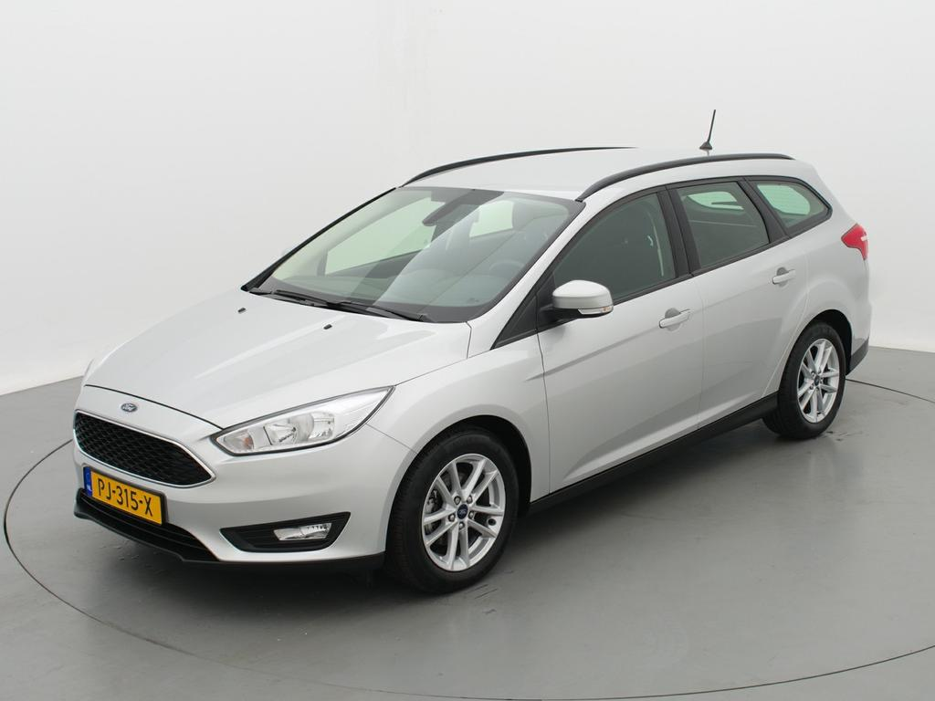 Ford Focus Wagon 1.0 ecoboost 125pk trend lease edition