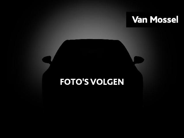 Ford Focus 1.0 ecoboost 100pk titanium