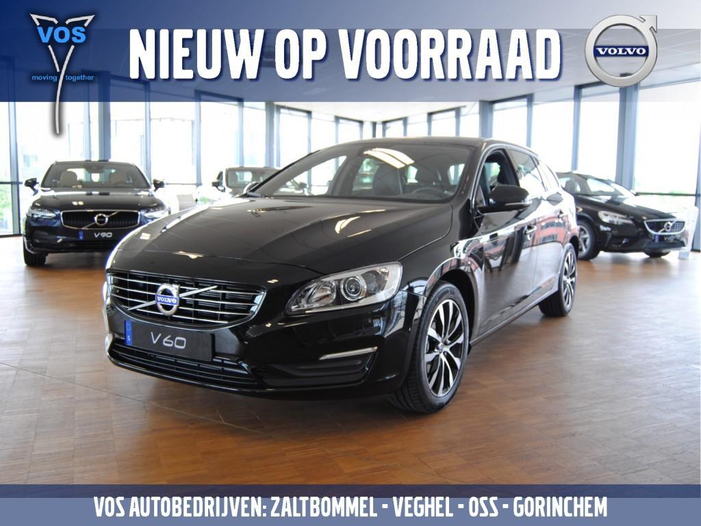 Volvo V60 D3 geartronic polar+ dynamic