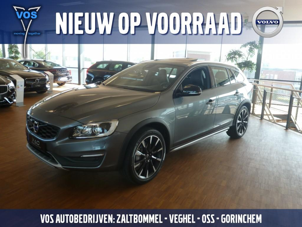 Volvo V60 Cross country t5 geartronic polar+
