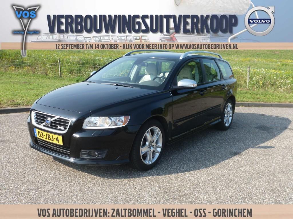 Volvo V50 1.8 r-design