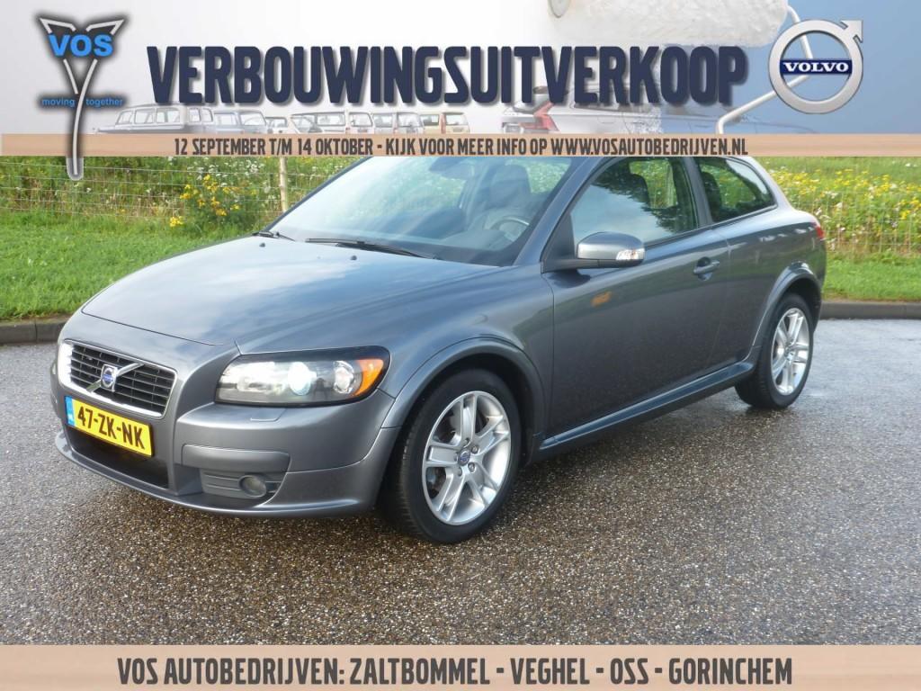 Volvo C30 2.0 summum