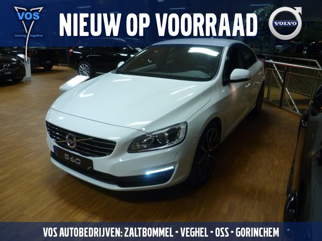 Volvo S60 T2 geartronic polar+ dynamic