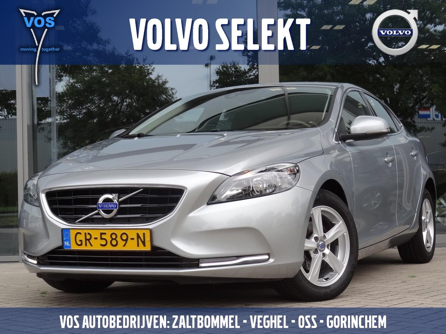 Volvo V40 D2 summum business
