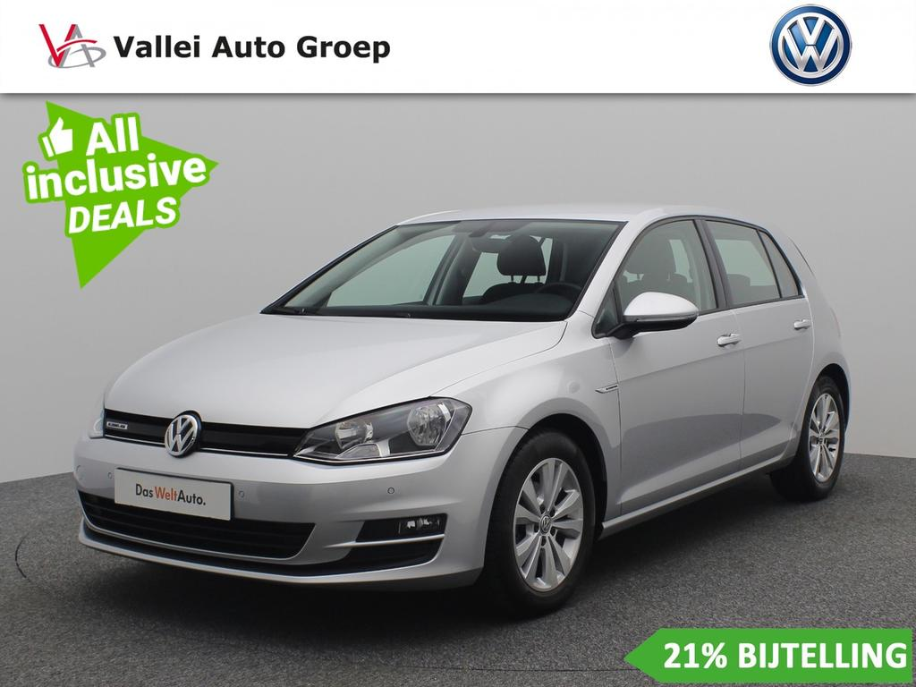 Volkswagen Golf 1.0 tsi 115pk dsg comfortline all-inclusive