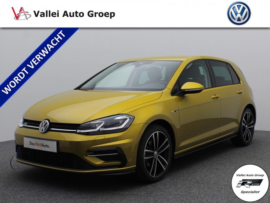 Volkswagen Golf Gp 1.4 tsi 150pk dsg highline r-line all-inclusive