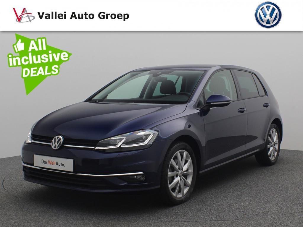 Volkswagen Golf Gp 1.5 tsi 150pk dsg highline all-inclusive