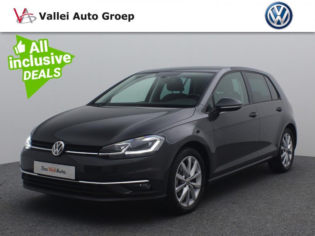 Volkswagen Golf Gp 1.4 tsi 125pk highline all-inclusive