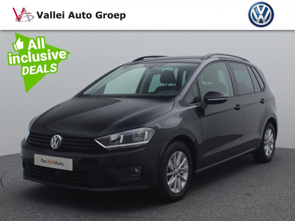 Volkswagen Golf sportsvan 1.2 tsi 110pk dsg all-inclusive