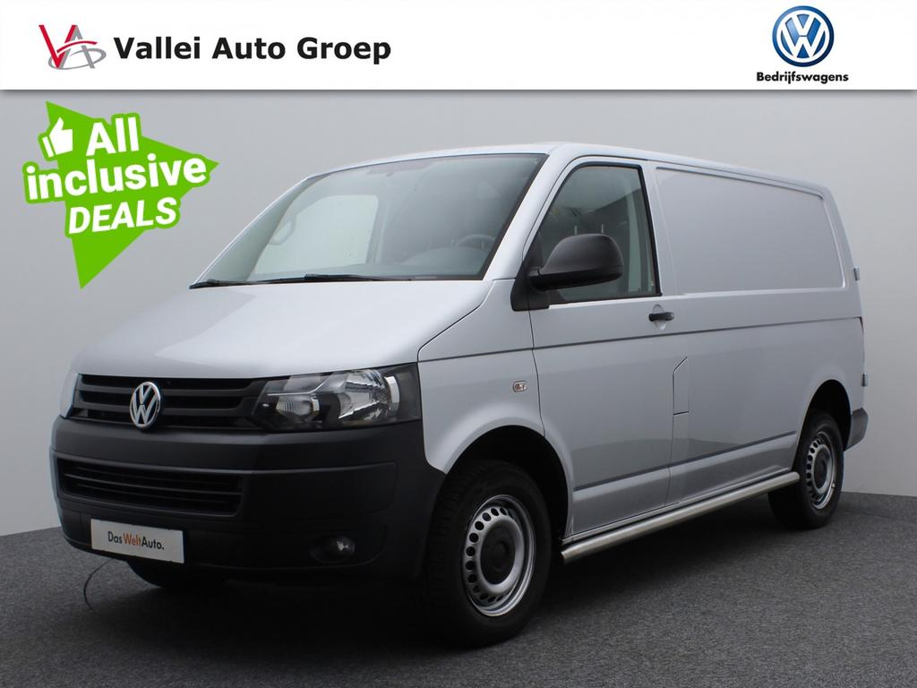 Volkswagen Transporter 2.0 tdi 102pk l1h1 all-inclusive