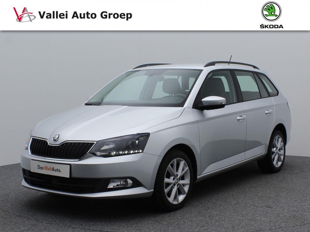 Škoda Fabia Combi 1.2 tsi 90pk ambition all-inclusive