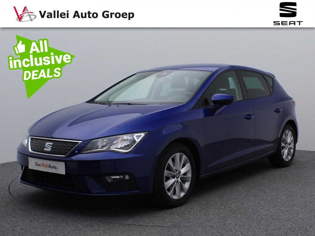 Seat Leon 1.0 tsi 115pk style business intense all-inclusive