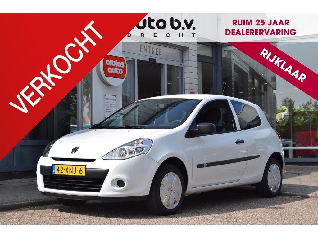 Renault Clio 1.2 acces