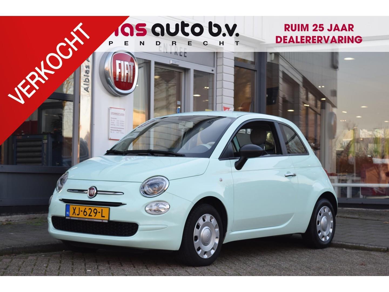 Fiat 500 500 1.2 popstar