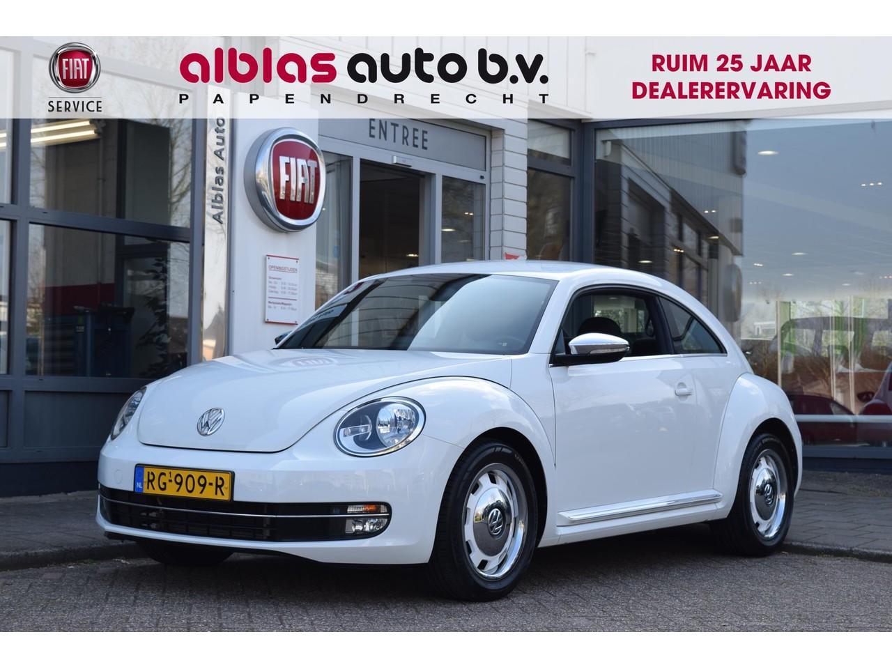 Volkswagen Beetle 1.2 tsi design bluemotion