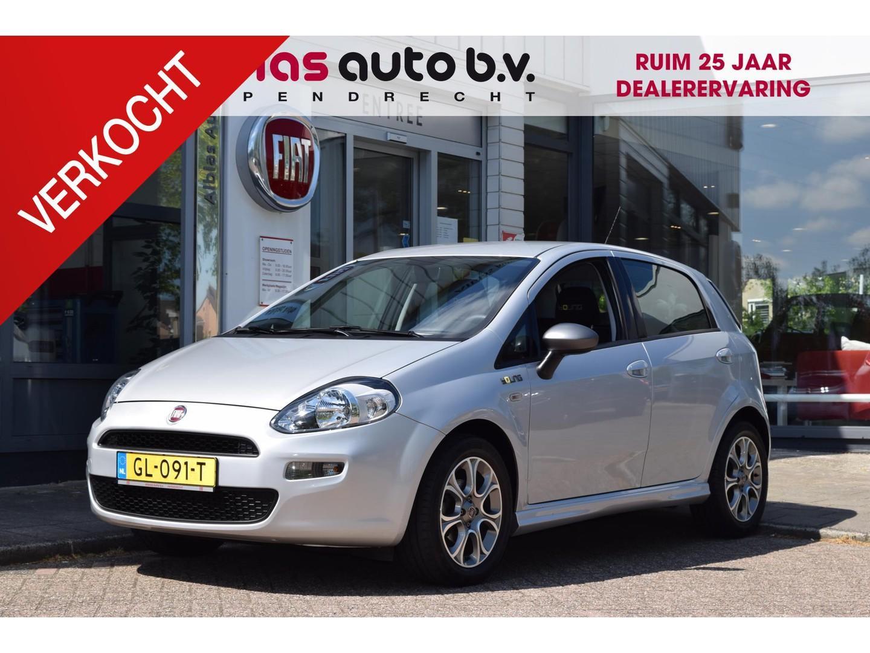 Fiat Punto 0.9 twinair young