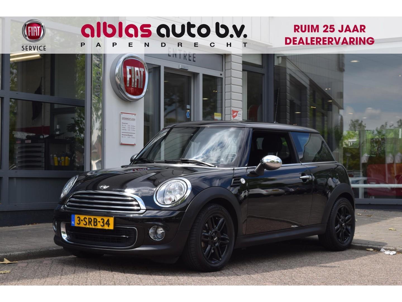 Mini Mini 1.6 one holland street