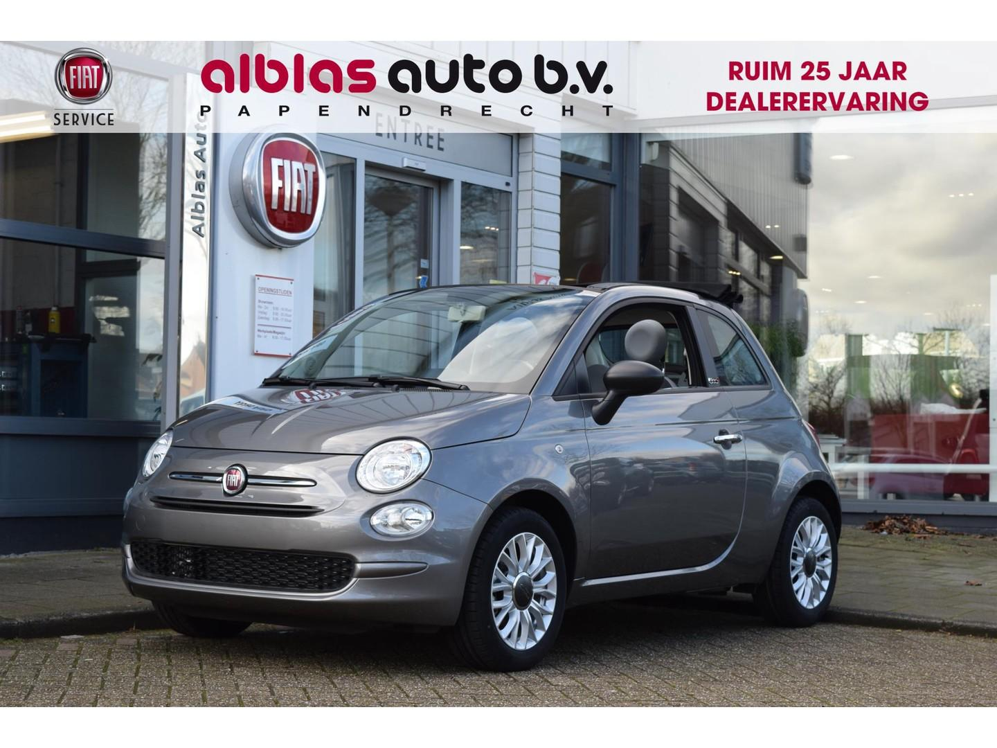 Fiat 500c 0.9 twinair turbo young
