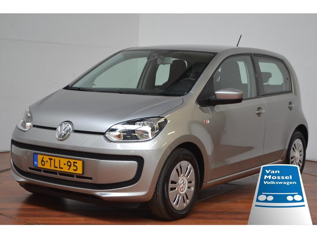 Volkswagen Up! Move up! 1.0 *airco/navigatie*