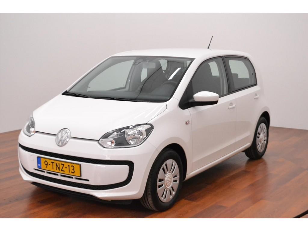 Volkswagen Up! 1.0 44kw/60pk 5-drs move up! navigatie airco