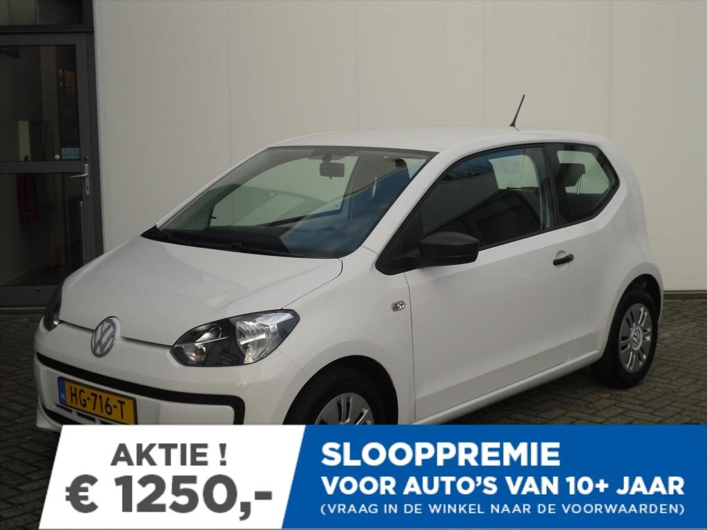 Volkswagen Up! Take up! 1.0 60pk, airco