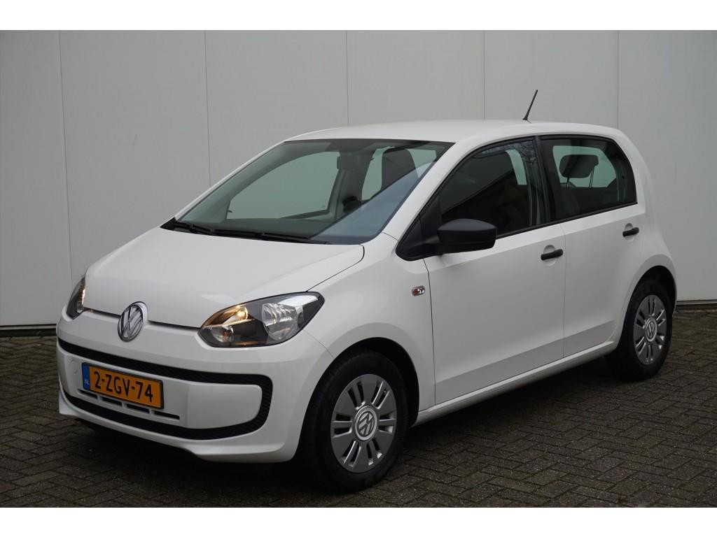 Volkswagen Up! Take up! airco, 5d