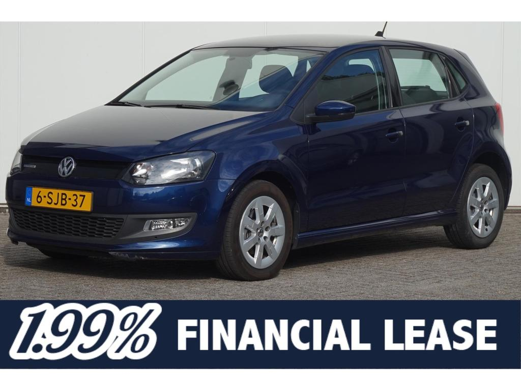 Volkswagen Polo 5drs. 1.2tdi comfortline sale