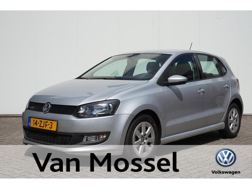 Volkswagen Polo Sale 1.2 tdi 75pk 5d bluemotion comfort edition