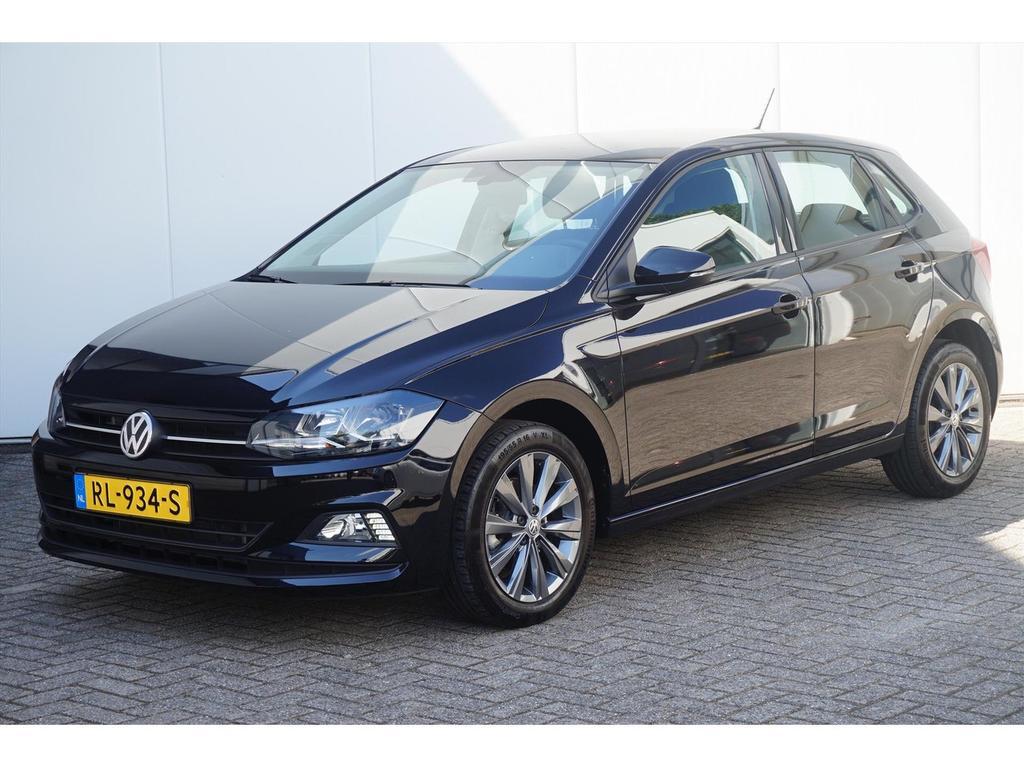 Volkswagen Polo New 1.6 tdi 95pk comfortline