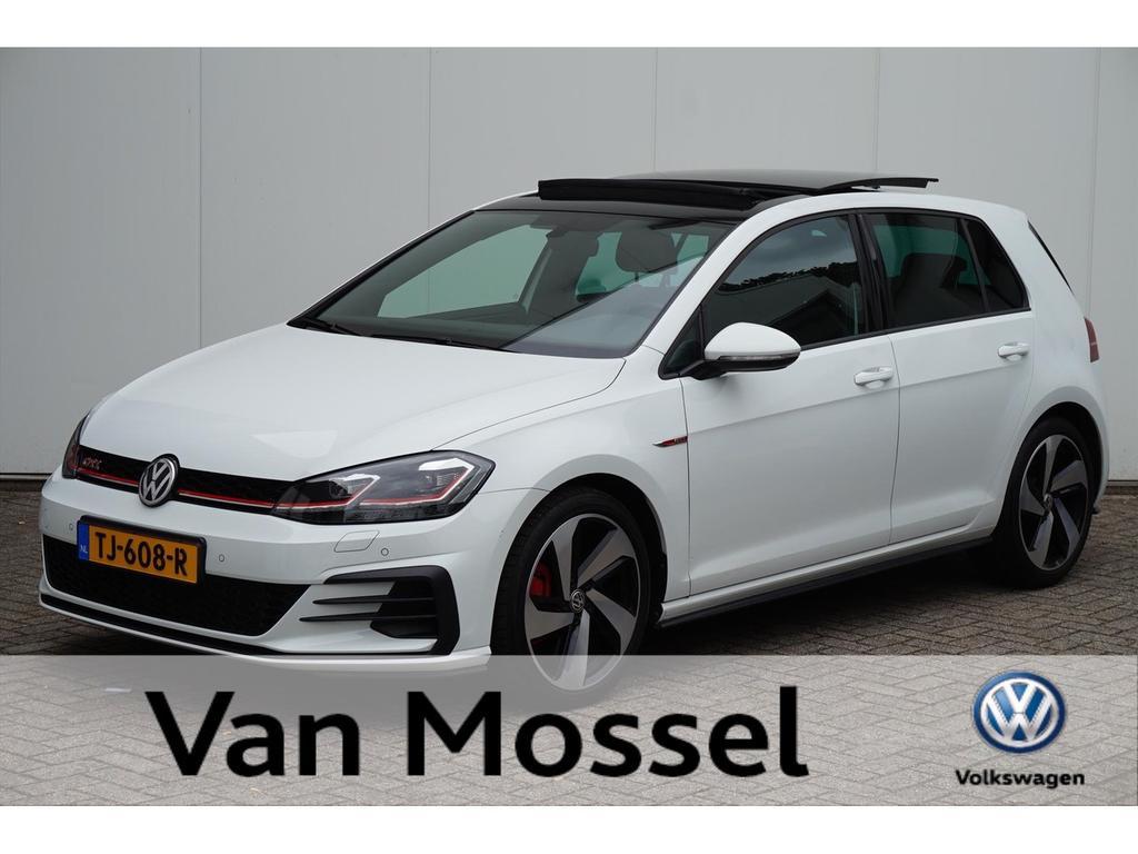 Volkswagen Golf Vii 2.0 tsi 245pk 7-dsg 5d gti performance
