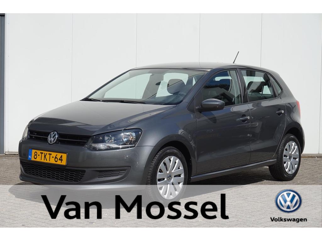 Volkswagen Polo 1.2 tsi 90pk 5d bmt edition