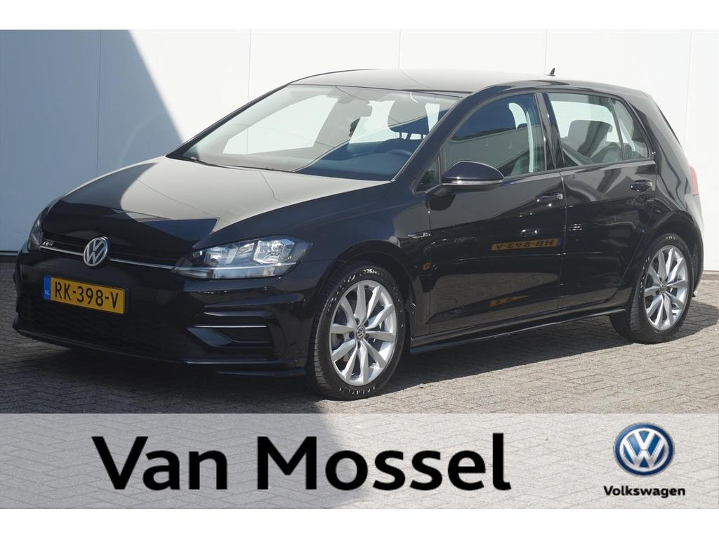 Volkswagen Golf Variant 1.0 tsi 110pk 5d comfortline business