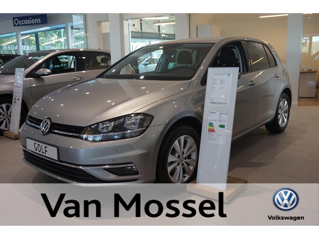 Volkswagen Golf 1.0 tsi 110pk comfortline business