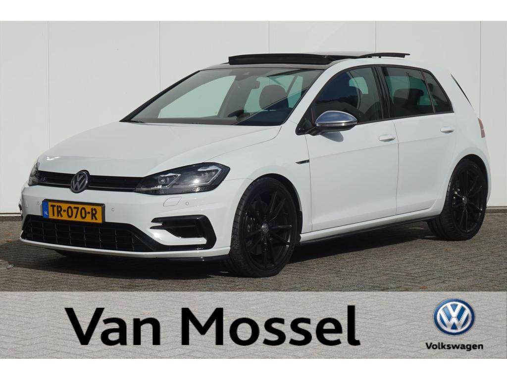 Volkswagen Golf Vii 2.0 tsi 4motion 310pk 7-dsg 5d r
