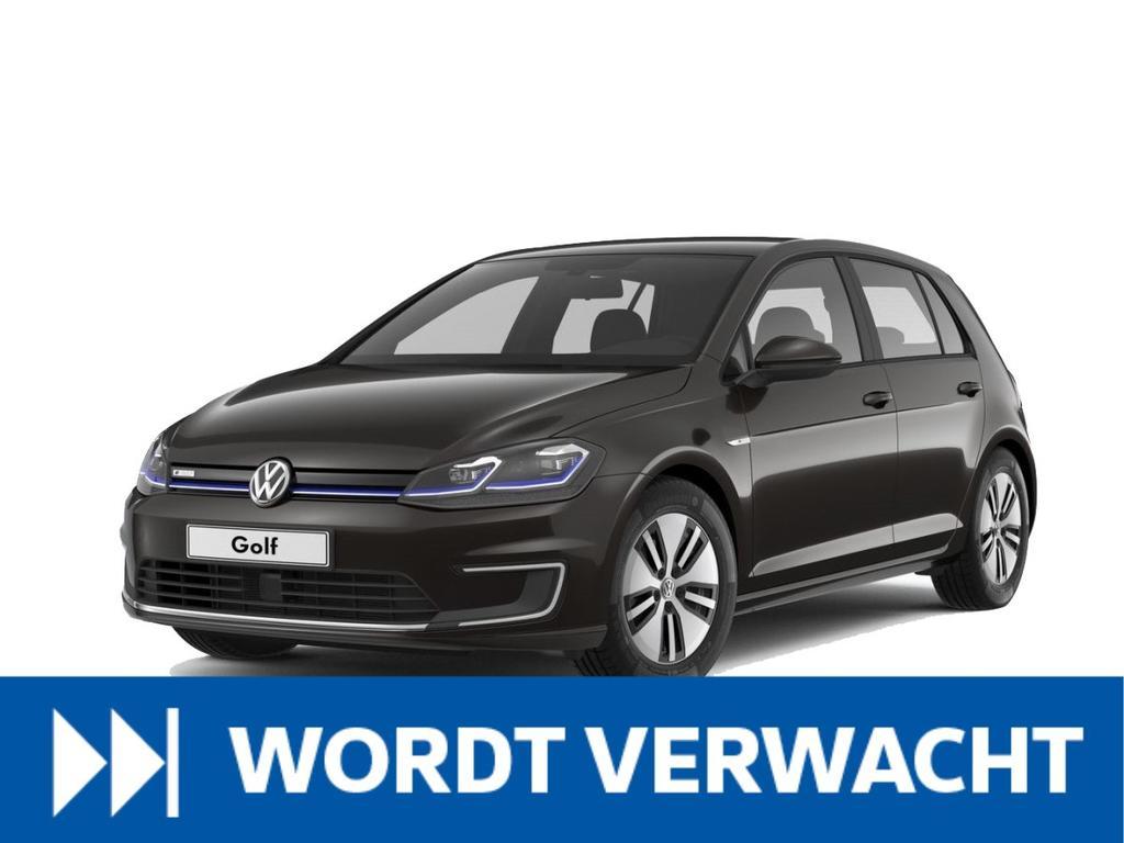 Volkswagen Golf Vii e-golf elektromotor 136pk 5d aut. e-golf