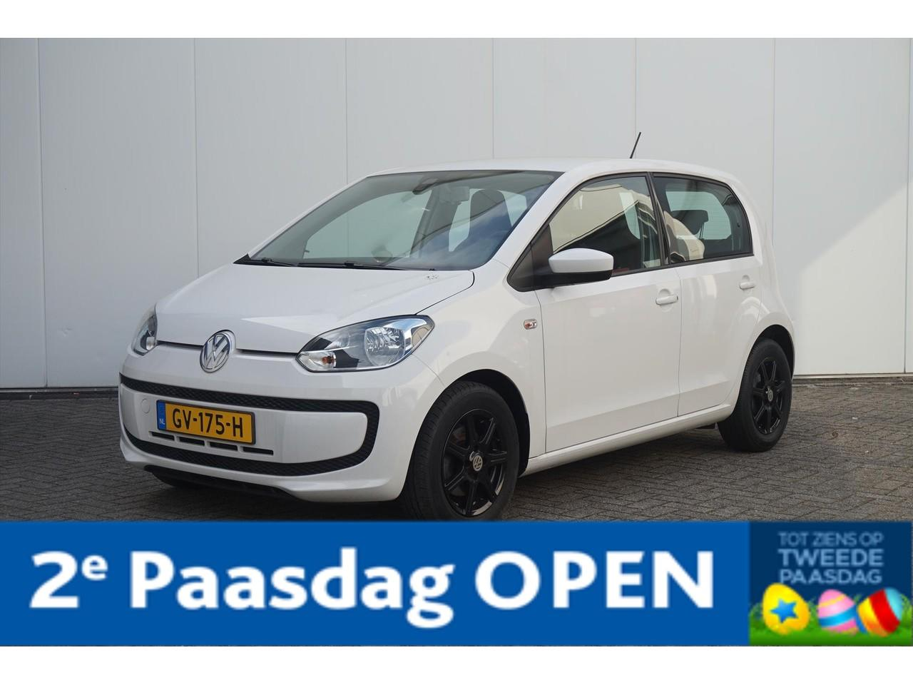 Volkswagen Up! 1.0 60pk move up!
