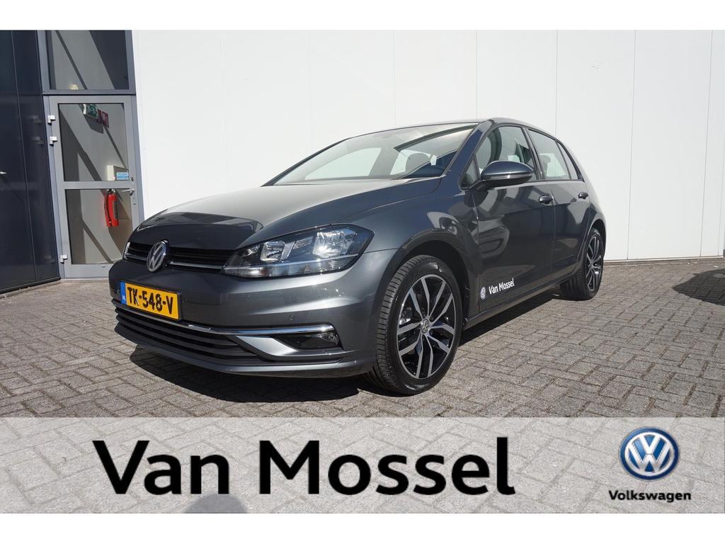 Volkswagen Golf Vii 1.0 tsi 110pk 5d comfortline