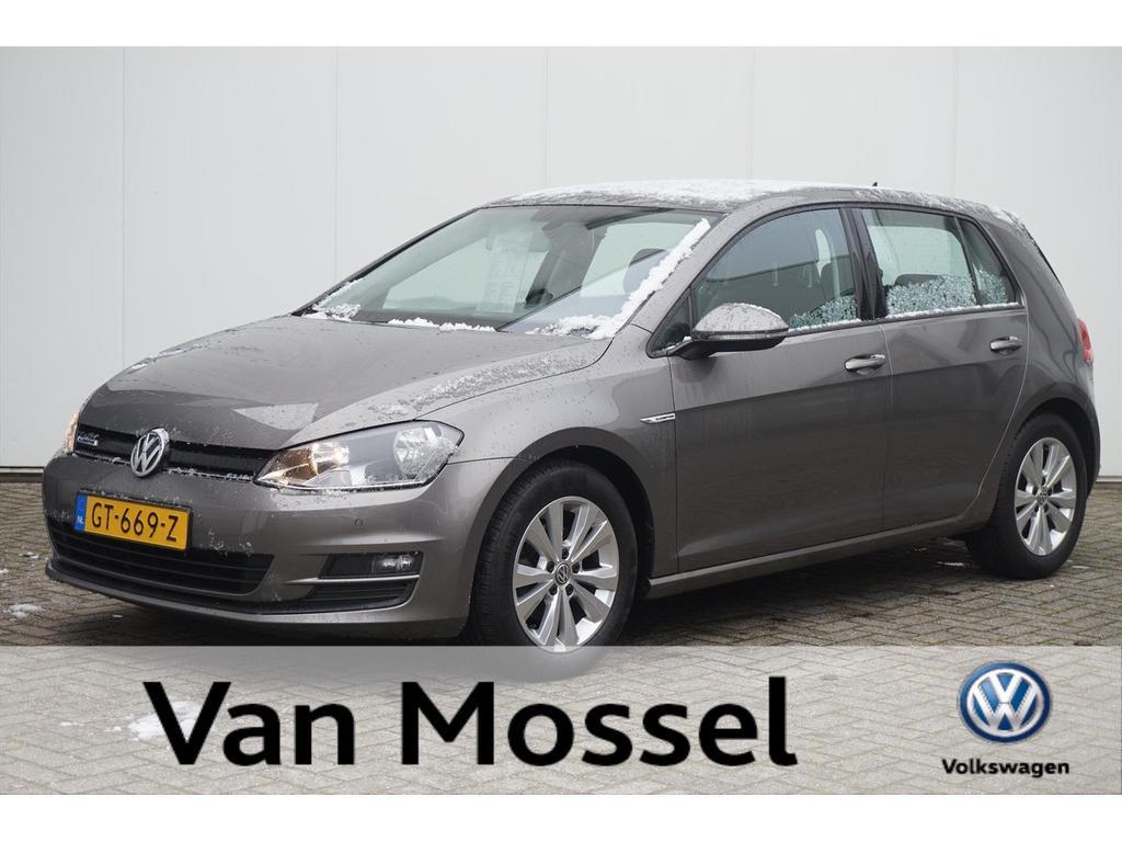 Volkswagen Golf 1.0 tsi 115pk bluemotion 5d dsg comfortline