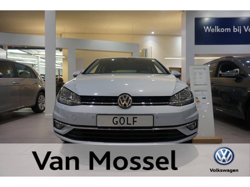 Volkswagen Golf Vii 1.0 tsi 115pk 5d